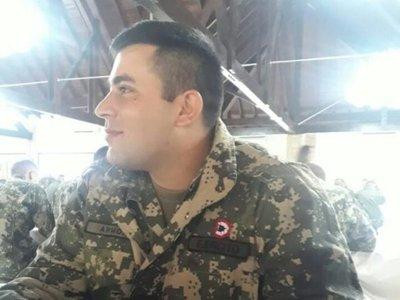 Militar golpeó a su doña y también a un abuelo