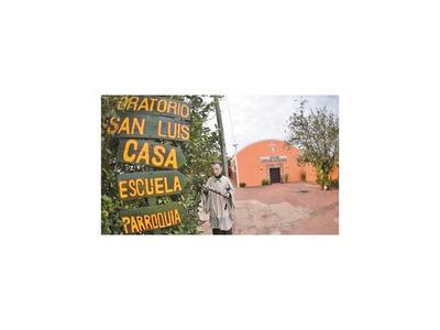 El barrio donde el pa'i Cristóbal dejó las huellas de su enseñanza