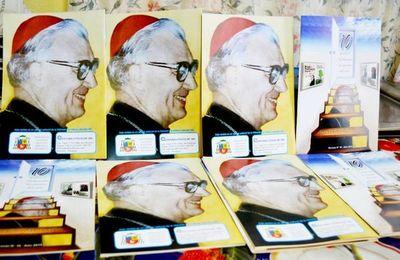 Revista en recordación de Monseñor Ramón Bogarín