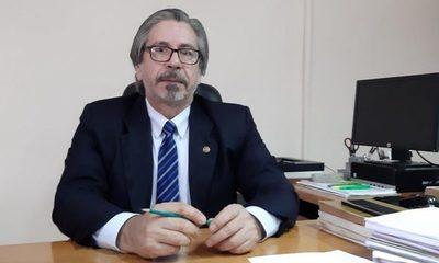 """""""Cacho"""" González ratifica que la Fiscalía no hizo nada en 10 años para imputar a Zacarías"""