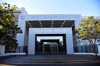Contrataciones Públicas suspende adjudicación de servicio tercerizado en Hospital Ingavi