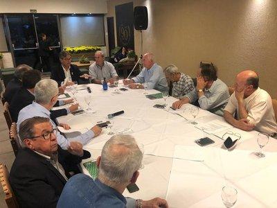 Gremiales agropecuarias del Mercosur se solidarizan con Brasil por «los desgraciados» acontecimientos en el Amazonias