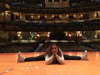 GO Broadway Paraguay realizará masterclass de Teatro Musical