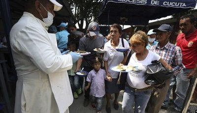 ACNUR excluye a Venezuela de lista de cinco países con peores crisis migratorias del planeta