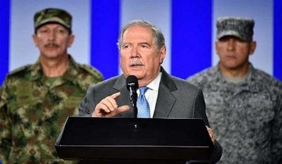 Gobierno colombiano ofrece una millonaria recompensa por disidentes de las FARC