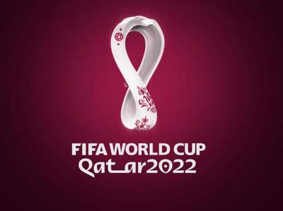 FIFA presenta el emblema oficial de la Copa Mundial 2022