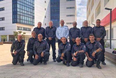 Israel envía una delegación de expertos en catástrofes a Brasil