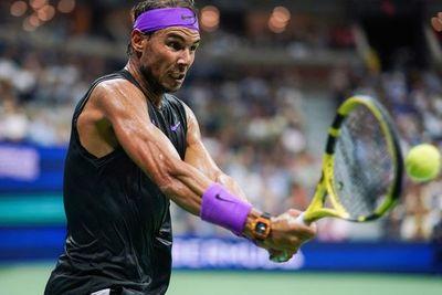 Nadal-Schwartzman, choque de amigos en el US Open