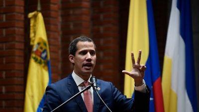 Guaidó dice que usará rastreo satelital para ubicar guerillas en Venezuela