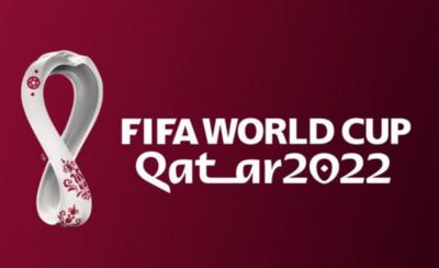 HOY / Mundial de Qatar ya cuenta con su logotipo oficial