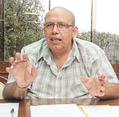 Concejal solicita desalojo de un predio de la Comuna ocupado de manera ilegal
