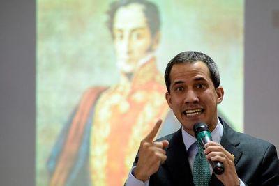 Guaidó autorizará uso de satélites para ubicar grupos armados en Venezuela