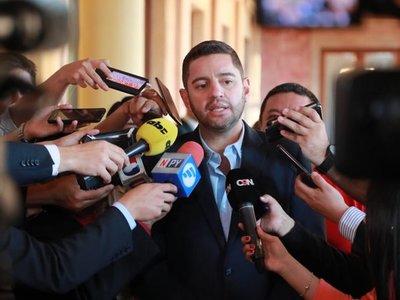 Pedro Alliana ya no quiere ser presidente de los colorados