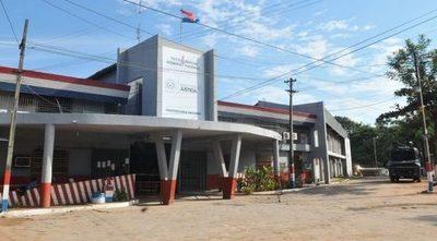 Renovarán sistema eléctrico en Penitenciaría de Tacumbú