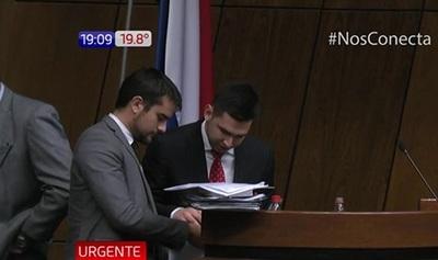 Joselo Rodríguez acusa a Pedro Ferreira de revelar información sensible