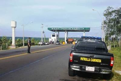 MOPC anuncia cobro de peaje en ruta Luque San Ber •