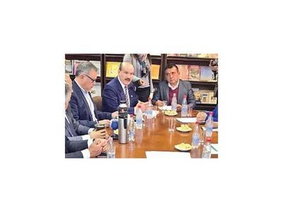 Ministro sugiere que el Estado use todas las capacidades