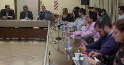 Empresarios destacan seriedad y transparencia en procesos de adjudicación de la Ruta PY 09
