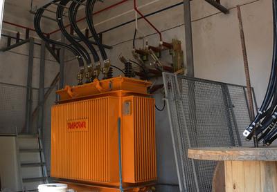 En dos semanas Penitenciaría de Tacumbú contará con readecuado sistema eléctrico