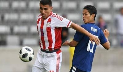 HOY / Japón y Paraguay prueban jugadores y estrategias