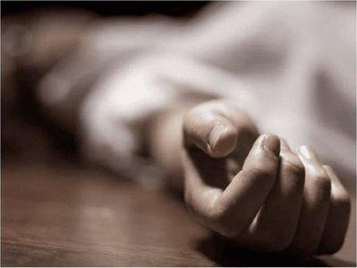 Presunto caso de feminicidio en Caaguazú