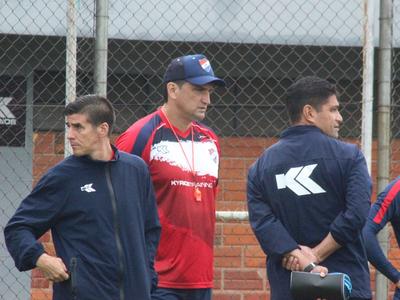Independiente Medellín anunció a Bobadilla como DT
