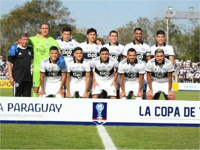 Fechas y horarios de los octavos de la Copa Paraguay