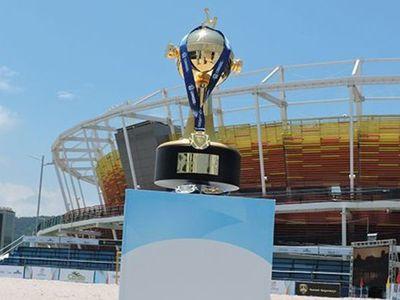 A diez días de la Libertadores
