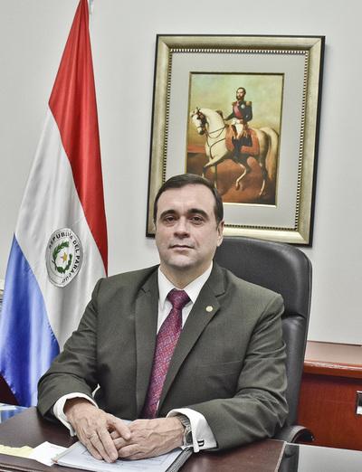Senado presta acuerdo para nuevo embajador en Brasil y embajadores concurrentes