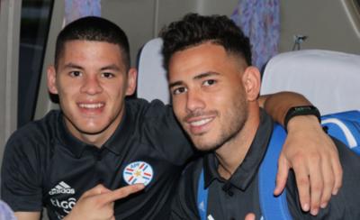HOY / En el próximo combo, Paraguay jugaría en Europa