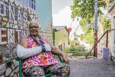 Muestra fotográfica sobre la Chacarita, en la Manzana