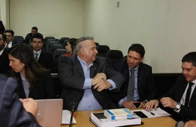 González Daher y secuaces se someterán a juicio