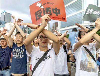 Caos en Hong Kong: ¿Cómo terminará esto?