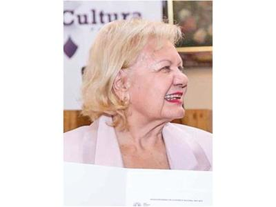 Con música y danza rendirán tributo  a la maestra Lilú Torres