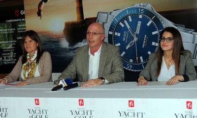 """""""Copa Mido"""" este fin de semana en el Yacht Club"""