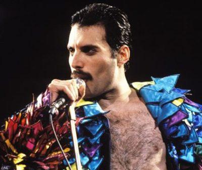 Un día como hoy nació Freddie Mercury