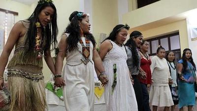 Hoy se recuerda el Día Internacional de la Mujer Indígena