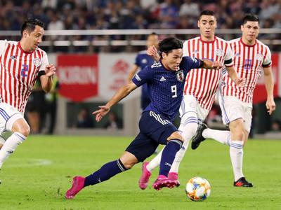 A Paraguay le sigue costando derrotar a Japón