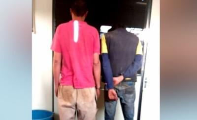 Dos detenidos por robo de merienda escolar del CPIM