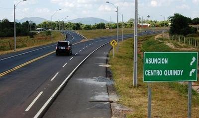 Anuncian que se duplicará la Ruta 1 a través de la ley de Alianza Público-Privada