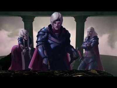 Game of Thrones: la historia animada de los Siete Reinos por HBO