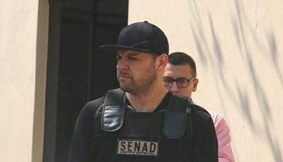"""""""Cucho"""" seguirá con prisión preventiva en Tacumbú"""