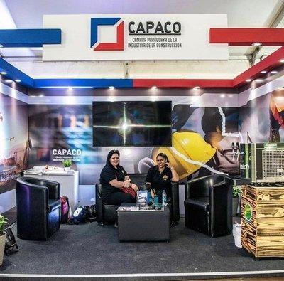 CAPACO y Salud Pública proyectan construcción de dos modernos hospitales en Oviedo y Asunción