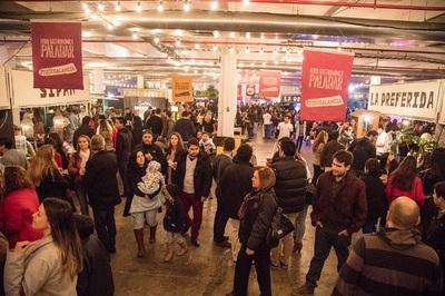 Arranca 5° edición de la Feria Gastronómica Paladar