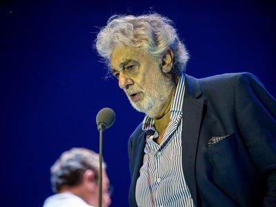 Plácido Domingo niega las nuevas acusaciones de abuso sexual