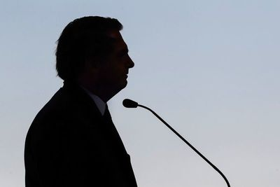 Bolsonaro elogia al dictador Pinochet