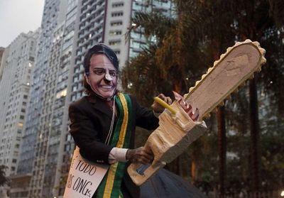 Brasil busca nueva imagen tras crisis
