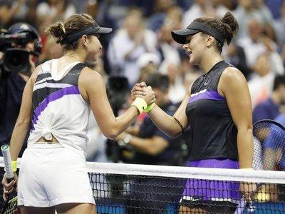 Andreescu remonta ante Bencic y jugará la final con Serena Williams