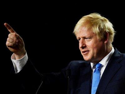 La Justicia rechaza demanda contra la suspensión del Parlamento británico