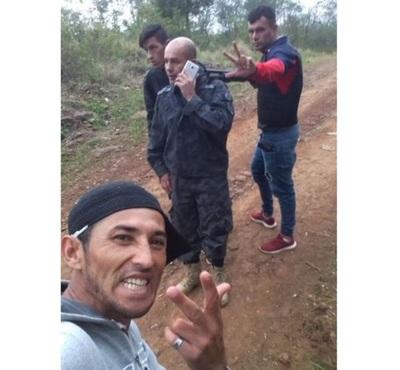 Motín en Itapúa: Guardiacárcel herido ya está fuera de peligro